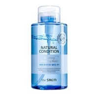 Мицеллярная вода Natural Condition Sparkling Cleansing Water