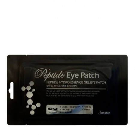 Патчи для глаз Peptide Hydro Essence Gel Eye Patch  Патчи для глаз Peptide Hydro Essence Gel Eye Patch