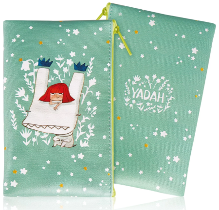 Косметичка YADAH COSMETIC POUCH