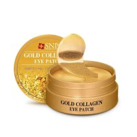 Патчи для глаз SNP GOLD COLLAGEN EYE PATCH