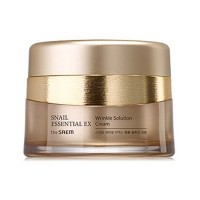 Крем антивозрастной Snail Essential EX Wrinkle Solution Cream