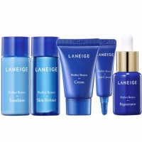 Восстанавливающий набор LANEIGE PERFECT RENEW TRIAL KIT