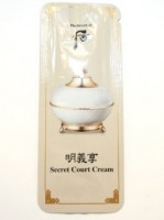 Крем для кожи The history of Whoo Myeonguihyang Secret Court Cream  (пробник)